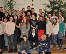 Встреча молодежи в Сургуте