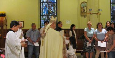 Во время угрозы ракетного удара гавайский епископ преподал массовое отпущение грехов