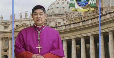 КНР: вышел на свободу катакомбный католический епископ