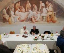 По следам Amoris Laetitia: забота об «израненных семьях» в епархии Альбано