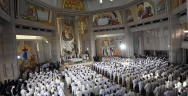 Польша: статистика Католической Церкви