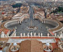 Календарь богослужений Папы на январь и февраль