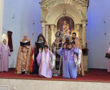 В Армянской Апостольской Церкви рукоположили диакониссу (ФОТО)