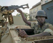 Конго: полиция открыла огонь по католическим демонстрантам