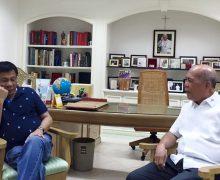 Церковь на Филиппинах хочет «открытого диалога» с Дутерте