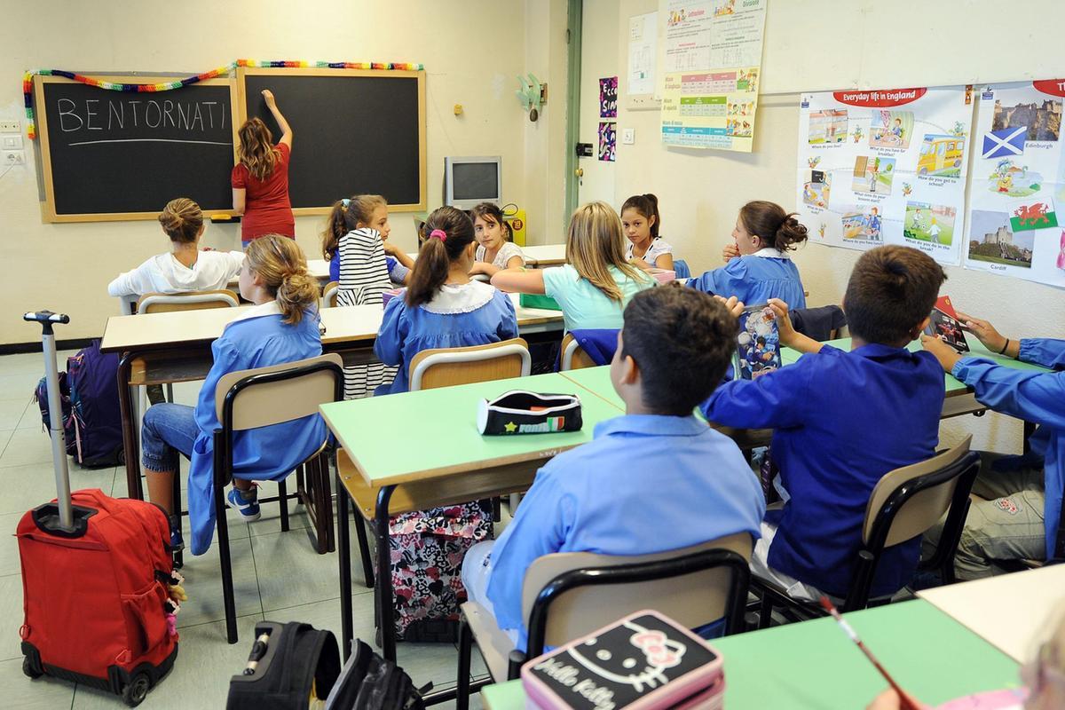 Папа – школьным учителям: позволить детям дышать более здоровым и человечным воздухом