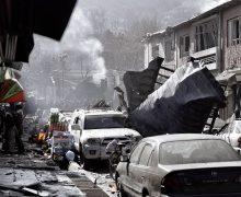 Папа осудил бесчеловечное насилие против афганского народа