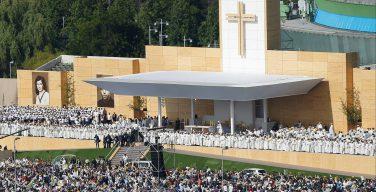 СМИ: элементы папского алтаря в Чили отдадут на строительство домов для бедных