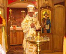 Праздник Рождества Христова у греко-католиков Новосибирска (ФОТО)