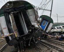 Папа выразил соболезнования в связи с железнодорожной катастрофой в Пиольтелло