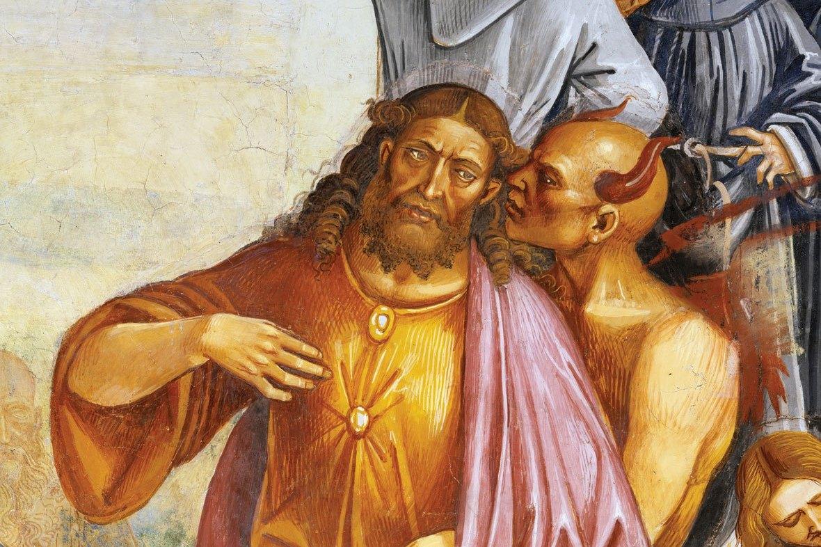 Кто такой Антихрист?