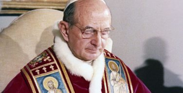 Признано еще одно чудо, совершенное по молитвам к Павлу VI
