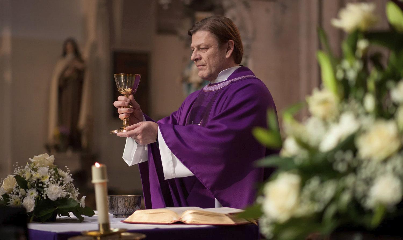 Как Боромир стал католическим священником: мини-сериал «Broken», канал BBC One, Великобритания