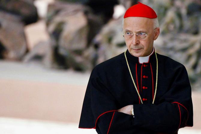 Кардинал Баньяско: для Европы конец иллюзий означает благо
