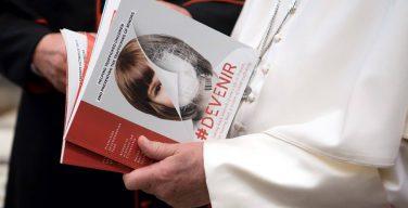 Папа: борьба с современным рабством требует пересмотра экономических моделей