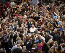 Общая аудиенция 7 февраля. Папа: проповедь должна быть краткой и хорошо подготовленной