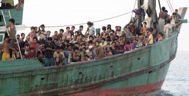 Папа: торговля людьми — это «постыдное бедствие»