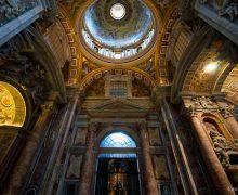 Папа Франциск ввел изменения в процедуру отставок с церковных должностей