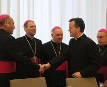 В Ватикане назвали неприемлемыми ограничения на служение иностранных священников в Белоруссии