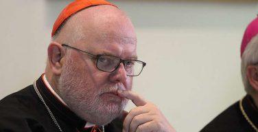 Английский перевод интервью кардинала Рейнхарда Маркса не отражает должным образом его позицию