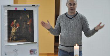 Реколлекции для семей прошли в Сургуте (свидетельства и фото)