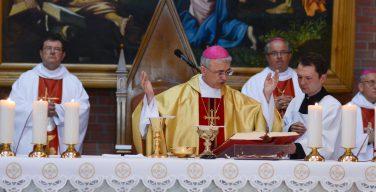 С днем рождения, епархия!