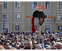 23 февраля Католическая Церковь молилась о мире в Конго и Судане