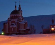 Протоиерей Александр Шмеман. Великопостная молитва св. Ефрема Сирина