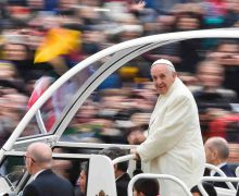 Катехизическое наставление Папы на общей аудиенции: субъективный выбор литургических чтений недопустим (+ ФОТО)