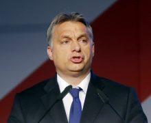 Виктор Орбан: христианство — последняя надежда Европы