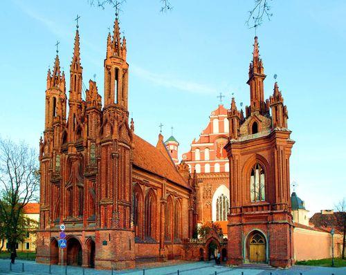 Религиозным общинам Литвы правительство выделит 1 млн. евро