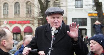 Католический священнослужитель призывает русские семьи Латвии поддерживать православную самоидентификацию