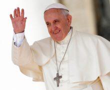 Папа Франциск отмечает пятую годовщину своего понтификата