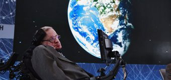Папская Академия наук скорбит в связи с кончиной Стивена Хокинга