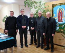 Информационное сообщение о XLVII пленарном заседании Конференции католических епископов России (ККЕР)