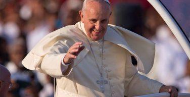 В этом году торжество Святого Иосифа — в Ватикане двойной праздник
