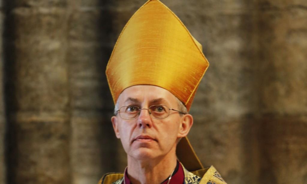Архиепископ Кентерберийский: в британско-российских отношениях наступил момент мужества, гибкости и надежды