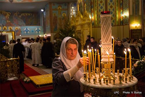 С очередной попытки Сейм Латвии поддержал предложение объявить православное Рождество выходным днем