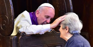 Очередную проповедь на Мессе в Доме Святой Марфы Папа Франциск посвятил прощению