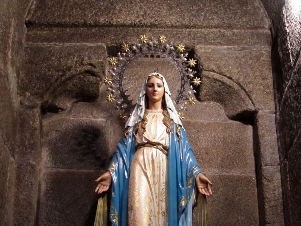 Отмечать день памяти Марии Матери Церкви станет обязательным