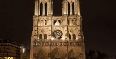 В ближайшую Пасхальную ночь во Франции примут Крещение 4 258 взрослых катехуменов