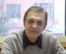 Главному редактору «Сибирской католической газеты» диакону Владимиру Дегтяреву — 60 лет