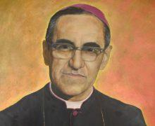 Именно Папа Бенедикт XVI дал «добро» на беатификацию сальвадорского архиепископа Оскара Ромеро