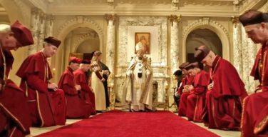 Телеканал CNN демонстрирует сериал об истории Католической Церкви