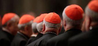 Секретарь Совета кардиналов о ходе реформы Римской Курии