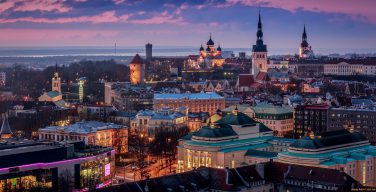 Апостольский администратор Эстонии о предстоящем визите Папы Франциска