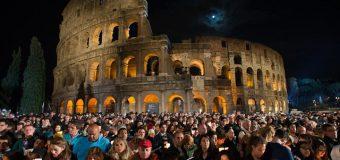 Римские школьники подготовят тексты богослужения Крестного пути в Колизее в Страстную Пятницу