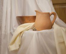 Месса Воспоминания Тайной Вечери в главном храме Преображенской епархии