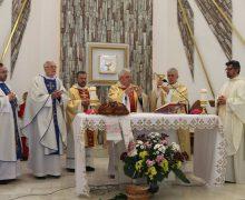 Послесловие католиков Кузбасса к визиту архиепископа Челестино Мильоре и епископа Иосифа Верта