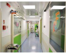 В ватиканской детской больнице ребенку имплантировали Infant Jarvik 2015